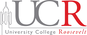 Logo of Welcome to UCR Moodle
